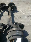 Ref Mfs-20-133ann36 Meritor-rockwell Mfs-20-133a 0 Axle Assembly Front Steer
