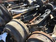 Ref 160tb104-1 Eaton-spicer I-160 0 Axle Assembly Front Steer 1587408