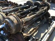 Ref 160tb104-1 Eaton-spicer I-160 0 Axle Assembly Front Steer 1589565