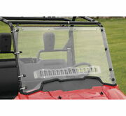 Over Armor Offroad Ho-7-wd05-t Aero-vent Windshield