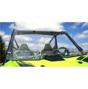 Over Armor Offroad Ho-wd05-t Aero-vent Windshield