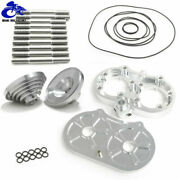 64-66mm Stock For Pro Design Cool Head 17ccc Domes Studs Kit O-rings Banshee 350
