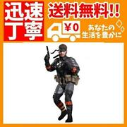 Video Game Masterpiece Metal Gear Solid Snake Eater 1/6 Scale Figure Naked