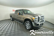2016 Ford F-250 Truck 4x4 Crew Cab 6.7l V8 Diesel Engine Navigation Easy Financing  Used 2016 Ford F-250 Super Duty Lariat 4wd Pickup Truck Kcdjr