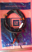 New Oem Gm 1996-05 Cadillac Deville Seville Starter Ignition Cable Harness 4.6l