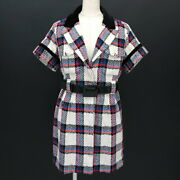 07a Dress Previously Owned Free Shipping No.5245