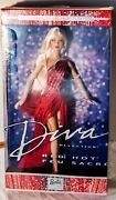 Barbie Collector Edition Diva Collection Red Hot Mattel 2002