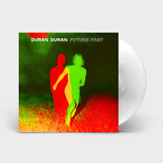 Duran Duran Future Past Exclusive Spotify Fans First Clear Colored Vinyl Lp