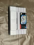 Imperium - Super Nintendo Entertainment System Snes 1992 - Tested Clean Working