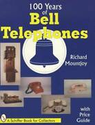 Antique Bell Telephones Collector Reference Inc Wood Crank Speaking Tube Phones
