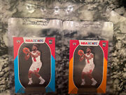 Patrick Williams Nba Hoops Rookie Lot Of 2 22/70 And 21/25