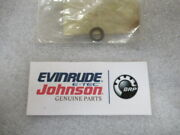 G3b Genuine Omc Evinrude Johnson 306439 Washer oem New Factory Boat Parts