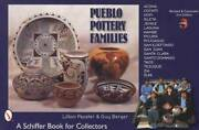 Pueblo Indian Art Pottery Artist Families Collector Guide Rd Ed Native American