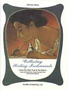 Collecting Writing Instruments Fountain Pens Quills History Early Maker Ads