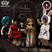 Living Dead Dolls Mystery Collection 20th Anniversary Series