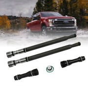 Oem Genuine Updated Stand Pipe And Dummy Plug Fit For Ford 6.0l Powerstroke Diesel