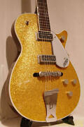 Electric Guitar Gretsch G6129-57 / Gls Rare Guitar From Japan Rugged Packing