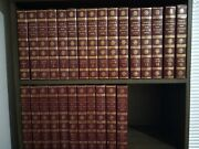 1973 Funk And Wagnalls New Encyclopedia Set Complete 27 Set Plus Yb's 1974-1995