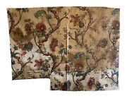 Beautiful Rare Late 18th/early 19th C French Cotton Printed Fabric 2855