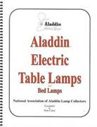 Aladdin Electric Table And Bed Lamps Collector Reference W Year, Color And More