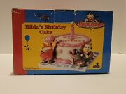 Busytown Hildaandrsquos Birthday Cake From Dylan Designs 1999 R. Scarry Ii