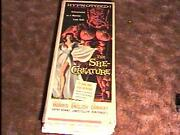She Creature 14x36 Movie Poster And03956 Horror