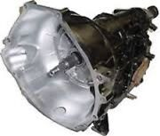 Aod Transmission Ford Mustang Hd Wide Ratio 700+ Hp Stage 2 - 2yr Warranty.