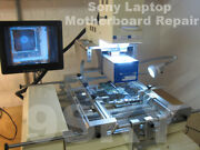 Notebook Motherboard Repair Sony Vaio Vgn-fz38m Laptop