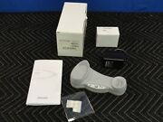 Datalogic Charger Base 90a351000 And Wall Power Om-gryphone Usb-433mhz E36