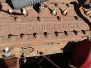 1953 Packard Motor 327cui And Trans Complete