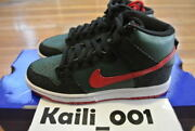 Nike Dunk High Premium Sb Resn Skunk Statue Of Liberty Supreme Blazers Low A