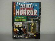 Hard Cover The Vault Of Horror Volume One Comic Book