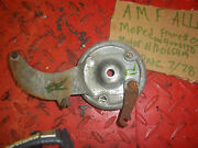 Amf All Pro Moped Rear Brake Hub I Have Lots More Parts For This Moped