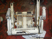 Mccullough 45 Boat Motor 1826 Transom Clamps I Have More Parts For This Motor