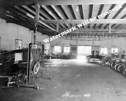 Photograph Vintage Image Chevy Chevrolet Repair/dealer 1923 11x14