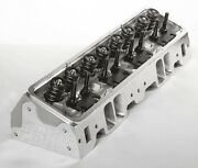 In Stock Afr Sbc 220cc Aluminum Cylinder Heads Cnc Ported Chevy 65cc New 1065