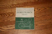 Archeological Excavations At Jamestown Va By J. Cotter