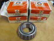 Nos 60 61 62 63 64 Chevrolet Chevy Truck Front Wheel Bearings Delco 7451103