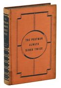 The Postman Always Rings Twice James M. Cain First Edition 1st Print 1934