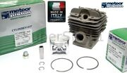 Meteor Cylinder And Piston Kit For Chainsaw Stihl Ms360, Ms340 48mm Made In Italy