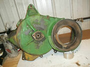 John Deere Unstyled B First Reduction Cover B148r