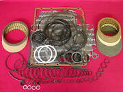 Re4r01a Transmission Complete Rebuild Kit Less Steels 93 - Early 96