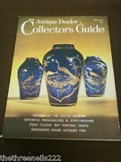 Antique And Collectors Guide - Table Clocks - June 1976