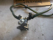 Harley 197 125 Sx Oil Pump I Have Lots More Parts For This Bike/others