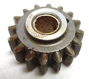 T84 Gear Military Wwii Willys Mb Ford Gpw Gpa 636882 Reverse Idler Gear Usa G503