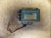 1971 Chrysler 12.9 Hp Outboard Engine Rectifier