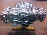 Subaru 2.5 Sohc Engine Fits And03906-and03912 Legacy / Impreza / Forester