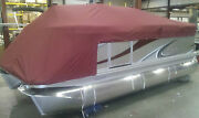 Gillgetter Pontoon Boat Cover 14and039