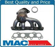 For 03-06 Awd Pontiac Vibe 1.8l Front Manifold Catalytic Converter 19290