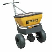 Meyer Products Hot Shot 70hd Broadcast Spreader